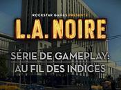 L.A. Noire Vidéo Gameplay
