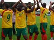 Cameroun s'impose Macédoine
