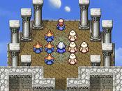 Final Fantasy s'illustre avec nouvelles images