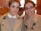 Emma Watson avec fans 2010