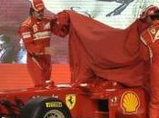 Ferrari F150 renommée F150th Italia