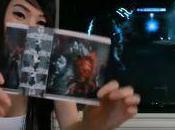 #Dead Space vidéo déballage