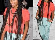 Look jour: Solange Knowles