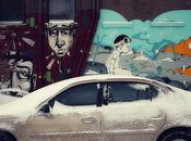 >0112 Street dirty Photo Keroq