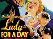 Revue aléatoire, Grande Dame d'un jour Frank Capra