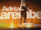 Danse avec stars demain Adriana Karembeu fait bande annonce