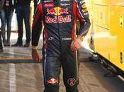 L'accident Robert choqué Mark Webber