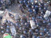 M'sila :marche du12 fevrier, partie remise