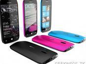 Nokia sous