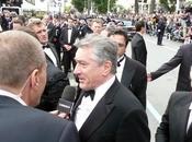 Robert Niro, président, tout simplement.