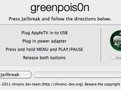 Greenpois0n Jailbreak 4.2.1 Apple