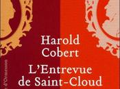 Harold Cobert L'Entrevue Saint-Cloud