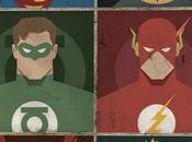herochan: Minimalist Superhero Poster Michael Myers...