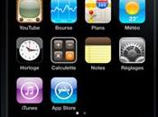 Nouveau iPhone mini