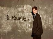 James Blake l'amoureux