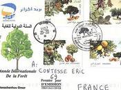 Année internationale forêts Algérie