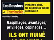 tour France gaspillages