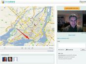 Slideshare lance Zipcast, service conférence simple efficace
