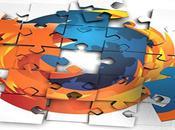Premier coup d'œil Firefox