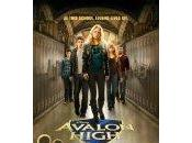 Avalon High avril Disney Channel