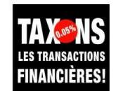Sauvons taxe transactions financières