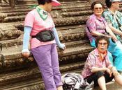 Quelques photos prises Angkor
