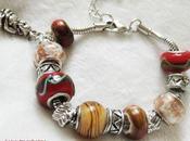 Bracelets style PANDORA