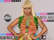 Nicki Minaj featuring avec Britney Spears sinon rien