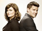 Bones saison mercredi février 2011