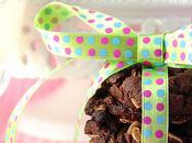 Cent-trente-sixième participation Biscuits chocolat, avoine raisins secs