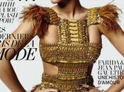 Beyoncé, Reine Beauté Africaine