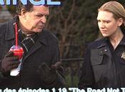 "FRINGE review épisodes 1.19 ""The Road Taken"" 1.20 ""There's More Than Everything"""