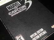 [Arrivage] Marvel Capcom Edition Speciale