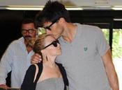 Kylie Minogue Elle pense mariage