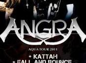 Paris Extreme Fest pass jours place concert d'Angra gratuite