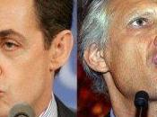 Dominique Villepin nargue Nicolas Sarkozy…