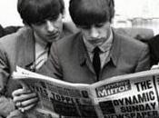 Beatles invités pour 60ème anniversaire l'Etat Israélien