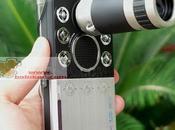 Babiken BI-LV2008 GSM/PMP avec zoom optique énorme...