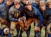 Leatherheads: nouveau film George Clooney/Première affiche