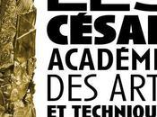 Cesars 2011: tous prix, vidéos, photos