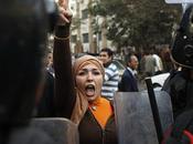 Tunisie, Egypte, Libye...