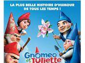 Gnomeo Juliette (Gnomeo Juliet)