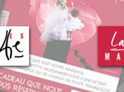 Galeries Lafayette Haussmann Mariage font appel WAMI Concept
