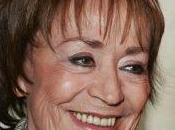 Annie Girardot décédée
