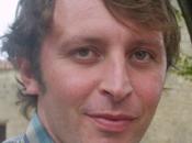 Vincent Cuvellier écrivain pour enfants