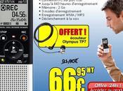 Dans emailing, Onedirect propose vente flash d'un seul objet