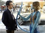 90210 saison Naomi personnage d'Avatar (spoiler)