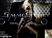 Nouvelle chanson britney spears seal with kiss (extraits) tracklisting l'album femme fatale photoshoot magazine