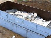 collecte déchets diminue dans grandes villes
