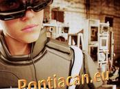 Justin Bieber costume futuriste vente Ebay